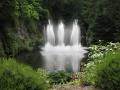 victoria-vodopad-butchart-gardens