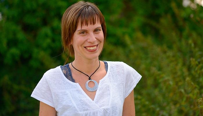 Barbora Vitikova - Tutuki