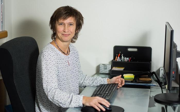 Tutuki Jitka Kejíková - studium v zahraničí