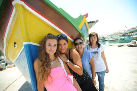ClubClass - kurzy angličtiny na Maltě