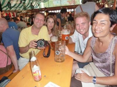 Němčina v Německu - Kukabara
