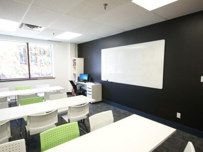 studijní pobyt v Kanadě - Kukabara