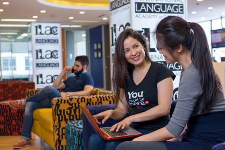 ILAC Toronto-Campus