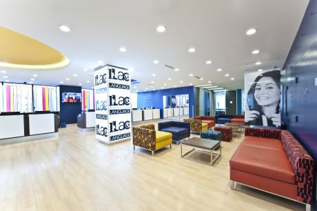 ILAC Toronto-Campus - studium v Kanadě