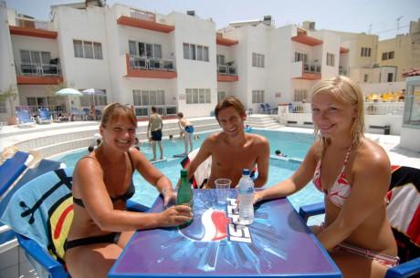 ClubClass - pobyty pro rodiny