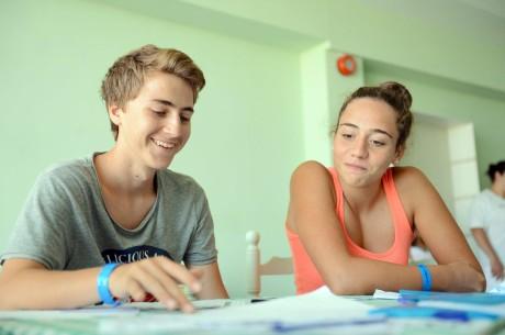 ClubClass - jazykové pobyty pro mládež