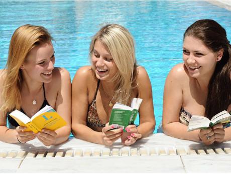 Sprachcaffe Malta - courses for juniors