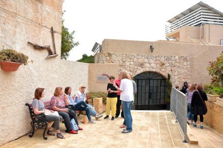 BELS Gozo school