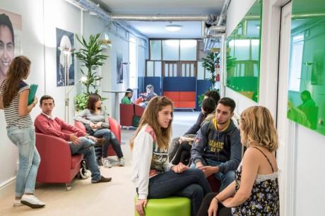 Emerald Cultural Institute - angličtina v Dublinu