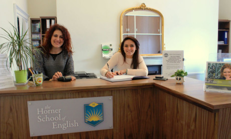 Horner School - English Courses - Kukabara