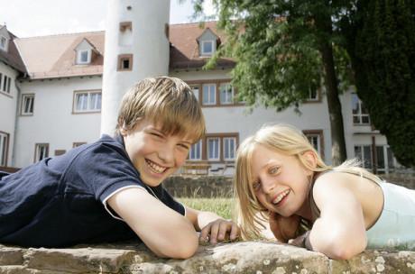 DID Augsburg - kurzy němčiny pro juniory