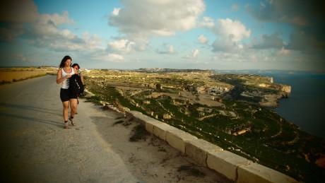 Reference: pobyt na Maltě