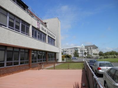 Galway Cultural Institute – Tutuki