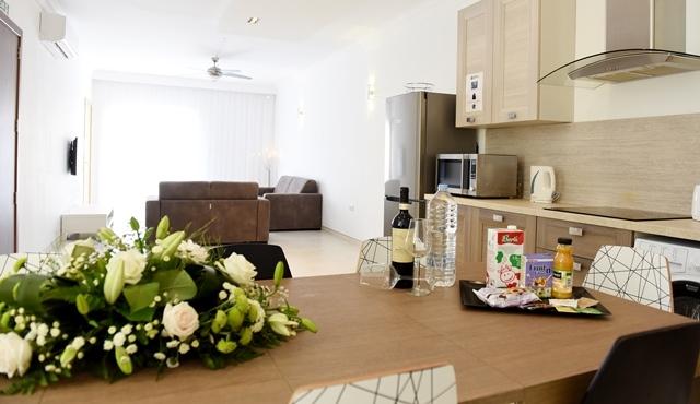 GV Malta_Hortensia Apartments