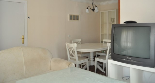 Debla Malaga_shared apartment III