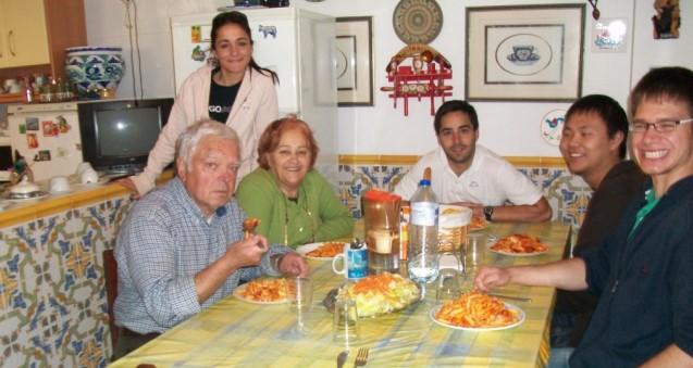 Debla_host family