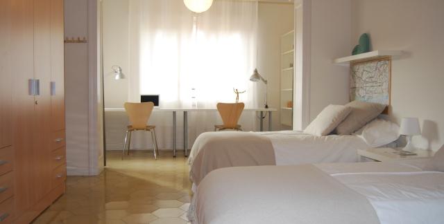 IH Barcelona residence Roca