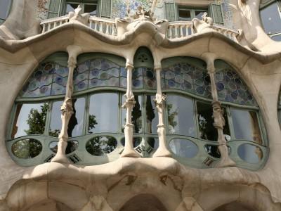barcelona_architektura
