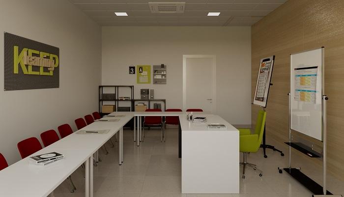 Atlas Malta Classroom