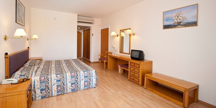 Episkopi rooms